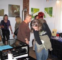 2010 Keltern Offenes Atelier