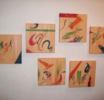 2009 Keltern Offenes Atelier