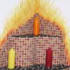 Feuer Altar